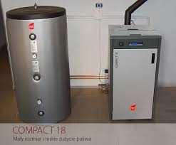 Caldaia a pellet red compact 24 mcz group caldaie a for Compact 24 pellet